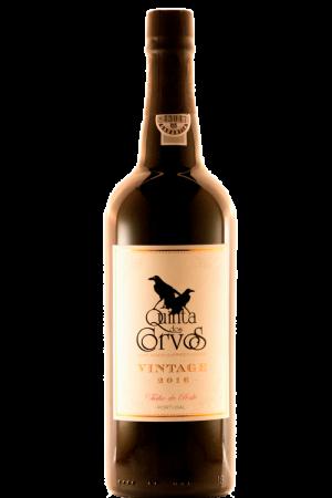 Quinta dos Corvos Vintage 2016